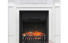Электрические камины от royal-flame-elektrokamin.ru