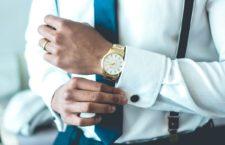 5 аксессуаров делового мужчины: детали, в которых кроется успех