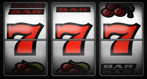 777   потрясающие игровые автоматы