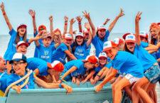 Startimecamp.com — детский лагерь на Черном море