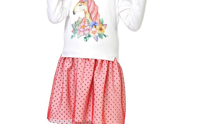 Одежда для девочек оптом и в розницу от производителя Alva