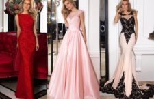 Самые красивые платья можно купить на Irdress.com.ua