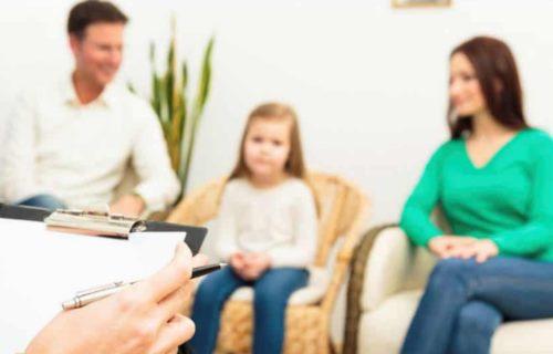 В каких случаях нужен семейный психолог?