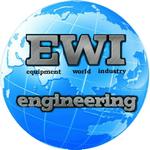 Магазин промышленного оборудования Ewi-engineering.com.ua