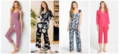 Как выбрать женскую домашнюю одежду?