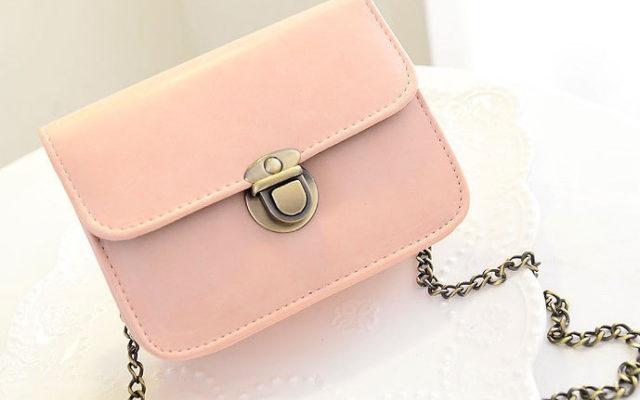 В чем секрет стильной женской сумочки?