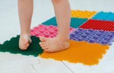 Как подготовить малыша к массажу?