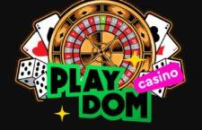 Обзор онлайн-казино «Плей дом»