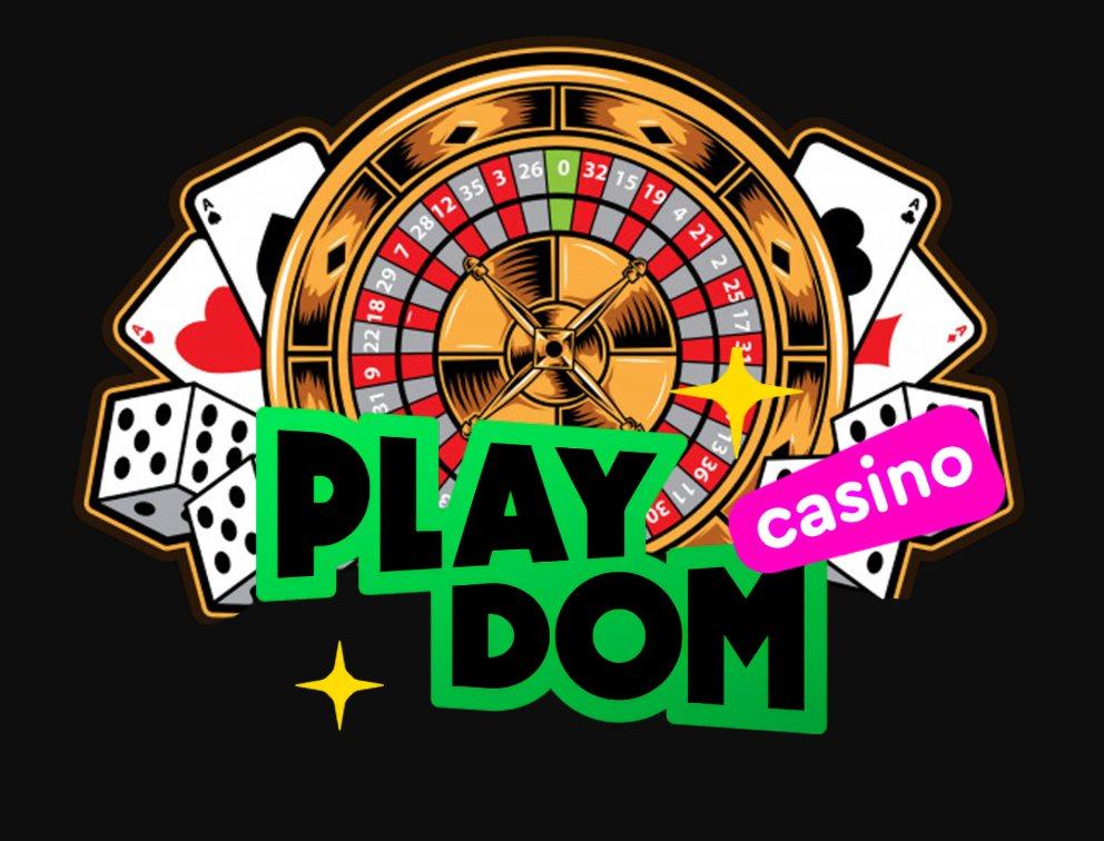 Обзор клуба азартных игр «Плей дом»