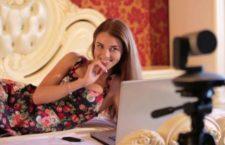 Преимущества трудоустройства в вебкам-студии