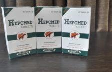Hepcmed – новая жизнь печени